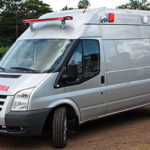 transformadora de ambulancia em ford transit